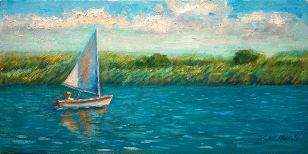 Day Sailing
